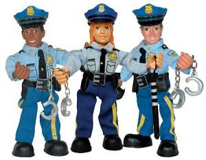 police-officer-doll-set